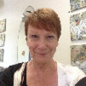 Joan Mullin